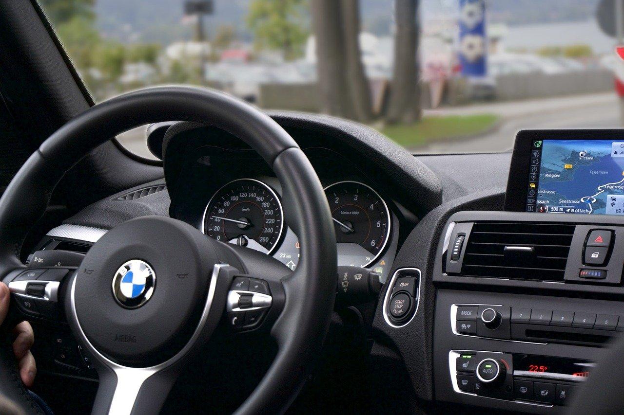 Najfajniejsze gadżety samochodowe